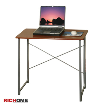 ★結帳現折★RICHOME Lincon諾布克工作桌(工作桌)