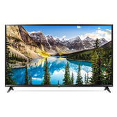 《LG》LG 49型 UHD 4K 電視  49UJ656T