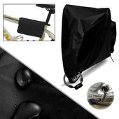 加厚腳踏車套/防塵套 自行車罩 遮雨罩