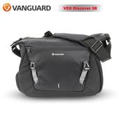 《VANGUARD 精嘉》VANGUARD 精嘉 唯影者探索 38 VEO Discover 38 攝影側背包(公司貨)贈送GT-01桌上型腳架