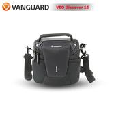 《VANGUARD 精嘉》VANGUARD 精嘉 唯影者探索 15 VEO Discover 15攝影側背包(公司貨)贈送GT-01桌上型腳架