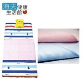 《日華 海夫》保潔墊 多用途床墊 銀髮族 嬰幼兒皆適用(粉紅色)