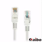 《aibo Cat》5e高速網路線-CBA-01RJ45(1M)