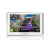 Trywin 3DXPRO 3D聲控整合機 GPS+行車記錄器