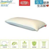 《EverSoft 寶貝墊》美國 杜邦™ ComforMax™ 原裝進口 天然乳膠枕 70x40x13cm (一入)