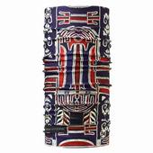 《BUFF》索羅門傳奇  國家地理頭巾 #BF107762