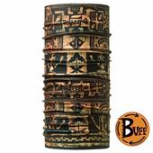 《BUFF》聖戰之謎  國家地理頭巾 #BF107763