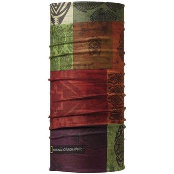 《BUFF》聖代古跡 國家地理頭巾 #BF100309