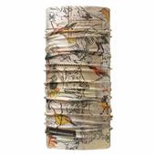 《BUFF》鳥類素描  國家地理頭巾 #BF107760