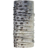 《BUFF》釣魚-鮭魚斑點 COOLMAX頭巾 #BF100169