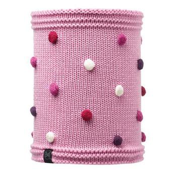 《BUFF》兒童雙面針織POLAR保暖領巾 3色(給愛麗絲)
