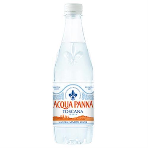 義大利普娜 礦泉水(500ml/瓶*6)