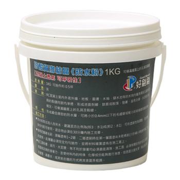★結帳現折★好唰唰 矽酸質渗透结晶防水材2kg