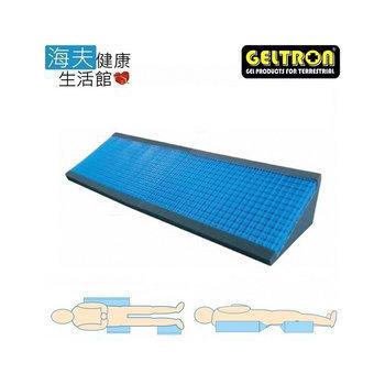 《海夫健康生活館》日本原裝 Geltron 多功能輔助墊 舒壓墊 加長款 (GTC-THL)