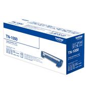 《brother》TN-1000 原廠黑色碳粉匣(TN-1000)