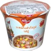 《日清》迪士尼杯麵海鮮蟹肉味-40g/杯