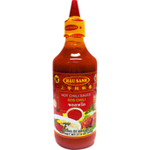《HAU SANH厚生》辣椒醬(520g/瓶)