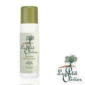 《法國小橄欖樹》保濕泡沫潔顏慕斯(150ml)