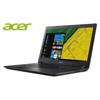 宏碁 A315-31-P818 15.6吋高CP值筆電 (Intel四核心N4200/15.6吋/4G/1TB/W10)▼送好禮