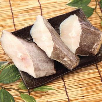 比目魚尾(100-150g/片,淨重70-105g,包冰率30%)