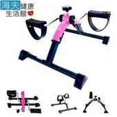 《海夫健康生活館》折疊式 手部肩部腳步運動 標準款 腳踏器 (JY504)(白色)