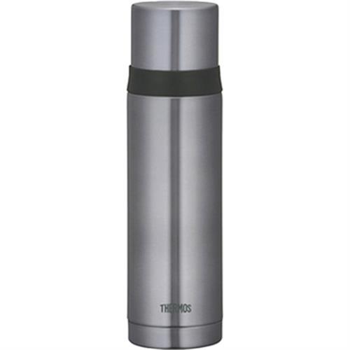 膳魔師 真空保溫瓶FEI銀灰色500ml(FEI-501)