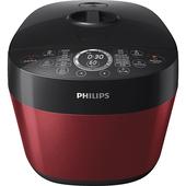 《飛利浦》雙重溫控智慧萬用鍋HD2143