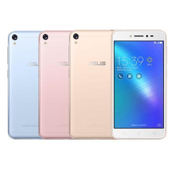 ASUS ZenFone Live ZB501KL (2G/16G)【贈玻璃貼】(流沙金)