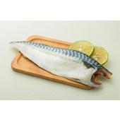《頂廚》挪威薄鹽鯖魚片(每片180g±10%)(5片組)