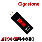 《Gigastone 立達》U301 16GB USB3.0 伸縮隨身碟