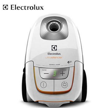 《Electrolux伊萊克斯》超靜音吸塵器ULTRASILENCE(ZUS4065PET)