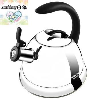 《日象》ZONK-04-30S優緻不鏽鋼笛音壺(3.0L)  1入