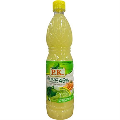 泰國檸檬水(700ml/瓶)