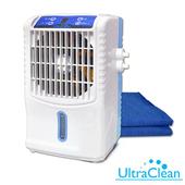 《Ultra Clean》全自凍水冷涼床墊(一般版)