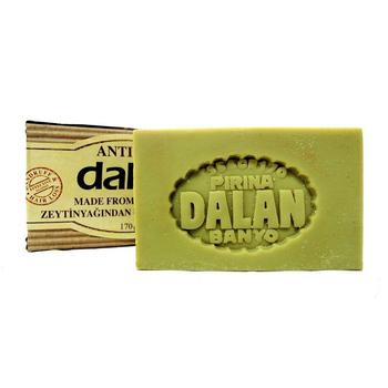 【土耳其 Dalan】 純橄欖油手工皂170g(1入)