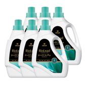 《台塑生醫BioLead》經典香氛洗衣精 璀璨時光2kg(6瓶入)