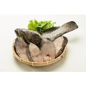 《漁村》特大石班魚切片(每尾1KG±10%)(5-7片)