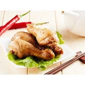 《鬍鬚林滷味》香嫩滷雞腿(120g)