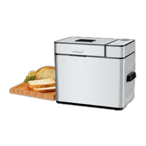 Cuisinart 全自動製麵包機CBK-100TW