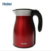 《Haier海爾》1.7L保溫不鏽鋼快煮壺 HEK-1700-1ZR