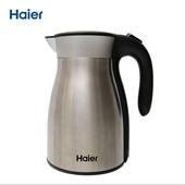 《Haier海爾》1.7L保溫不鏽鋼快煮壺 HEK-1700-1ZS