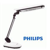 《PHILIPS 飛利浦》極光防眩光檯燈 FTN629(白色)