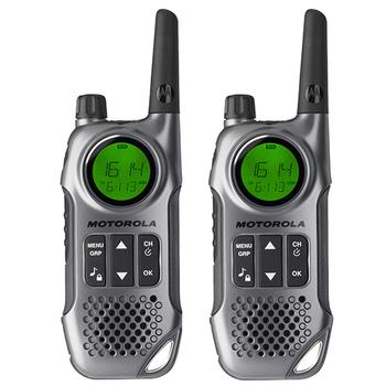 MOTOROLA T8 無線對講機(2入)(T8.雙)