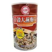 《台糖》什穀大燕麥片(800公克/罐)