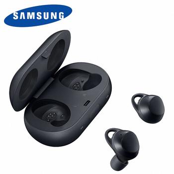《Samsung》Gear IconX 2018 無線運動藍牙耳機(黑色)
