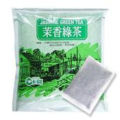 《卡薩》茉香綠茶 大茶包 業務用(60g*10包/袋)