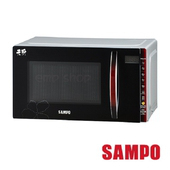 《聲寶SAMPO》20公升天廚平台式微波爐 RE-B320PM