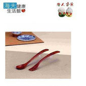 《老人當家 海夫》WIND 箸之助 天然木輔助湯匙、叉子 日本製(湯匙)