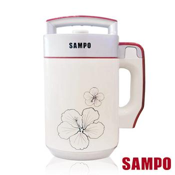 《聲寶SAMPO》全營養豆漿機 DG-AD12