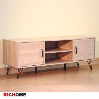 RICHOME MIRO新工業風時尚電視櫃(電視櫃)
